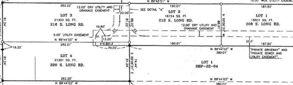 212 S Long Rd Spokane Valley, WA 99016