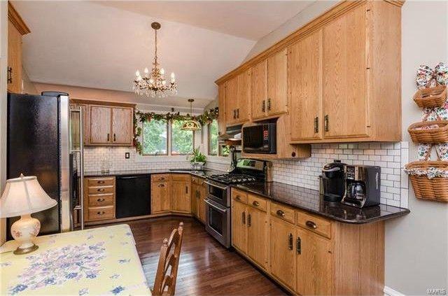 Kitchen Cabinets Edwardsville Il