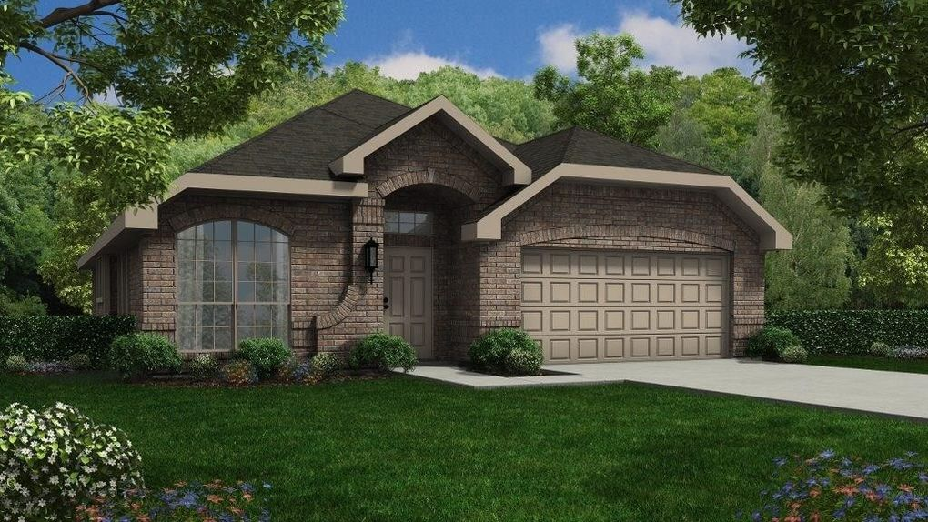 2314 Dovetail Park Ln Rosenberg, TX 77469