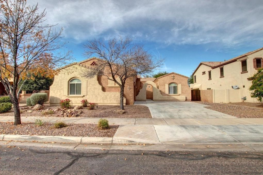 20780 S 184th Pl, Queen Creek, AZ 85142