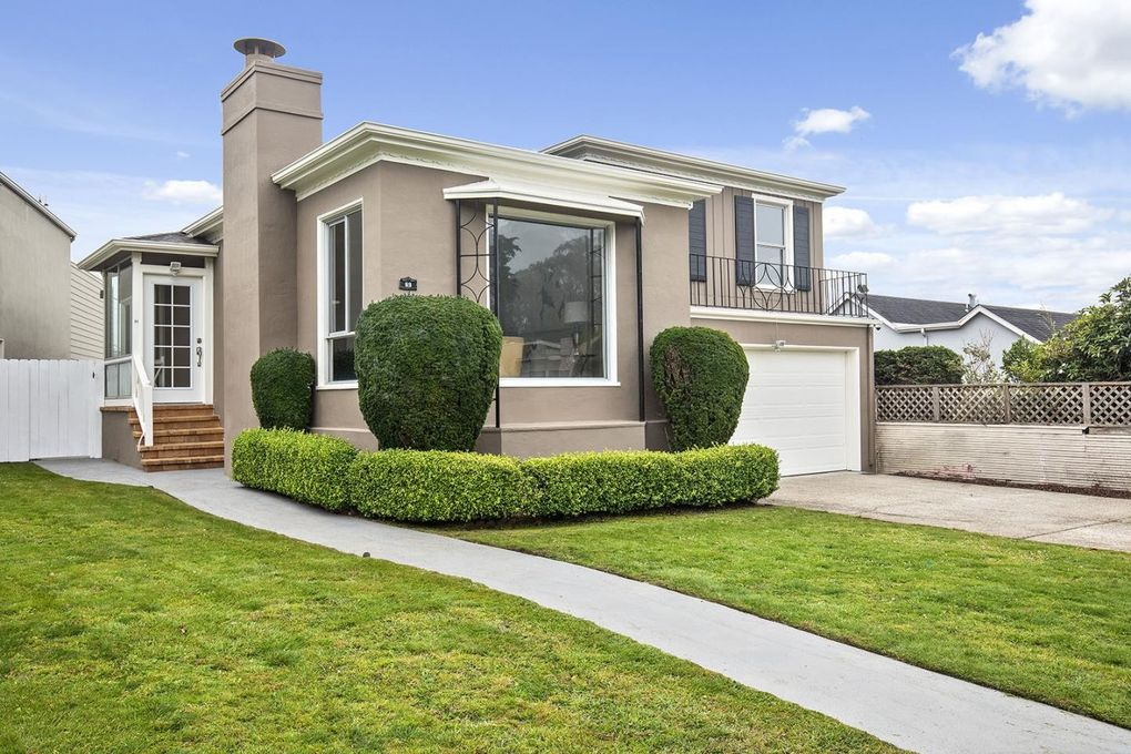 89 Wilshire Ave Daly City, CA 94015