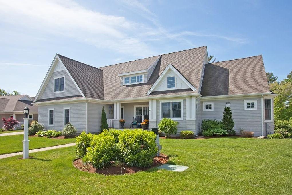 Norfolk County Ma Property Tax
