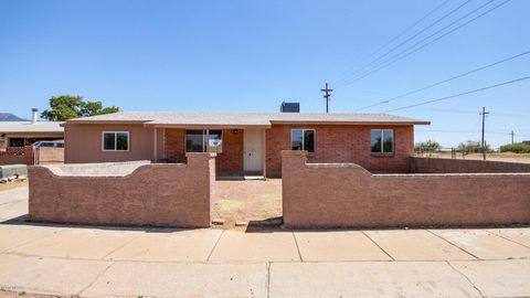 Photo of 15800 N Twin Lakes Dr, Tucson, AZ 85739