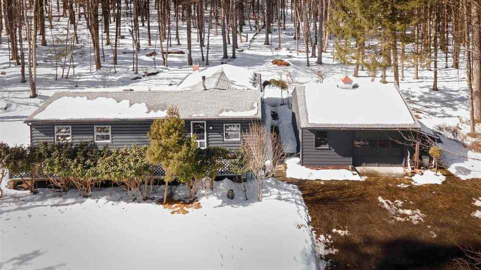Pine Hill, NY Real Estate - Pine Hill Homes for Sale ...