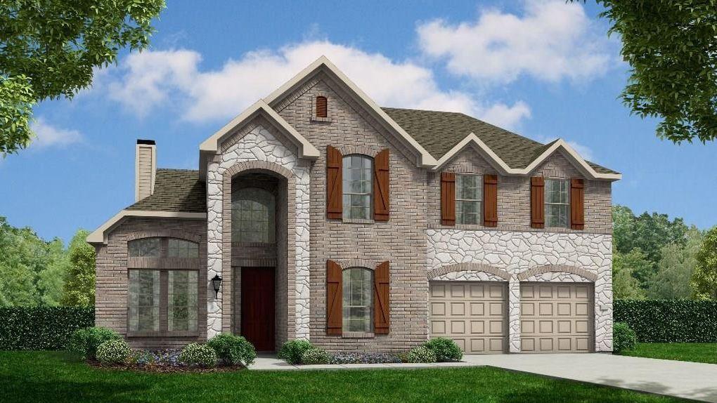 4603 Prairie Springs Ln Rosharon, TX 77583