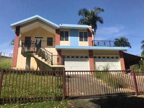 446 Lot 3, San Sebastian, PR 00685