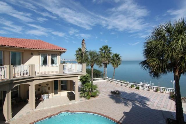 Homes For Sale Corpus Christi Ocean Drive