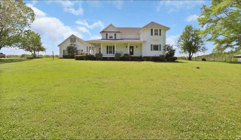 4036 Highway 80 E, Pelahatchie, MS 39145