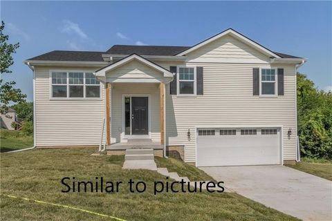 Photo of 102 Everett Cir, Mingo, IA 50168