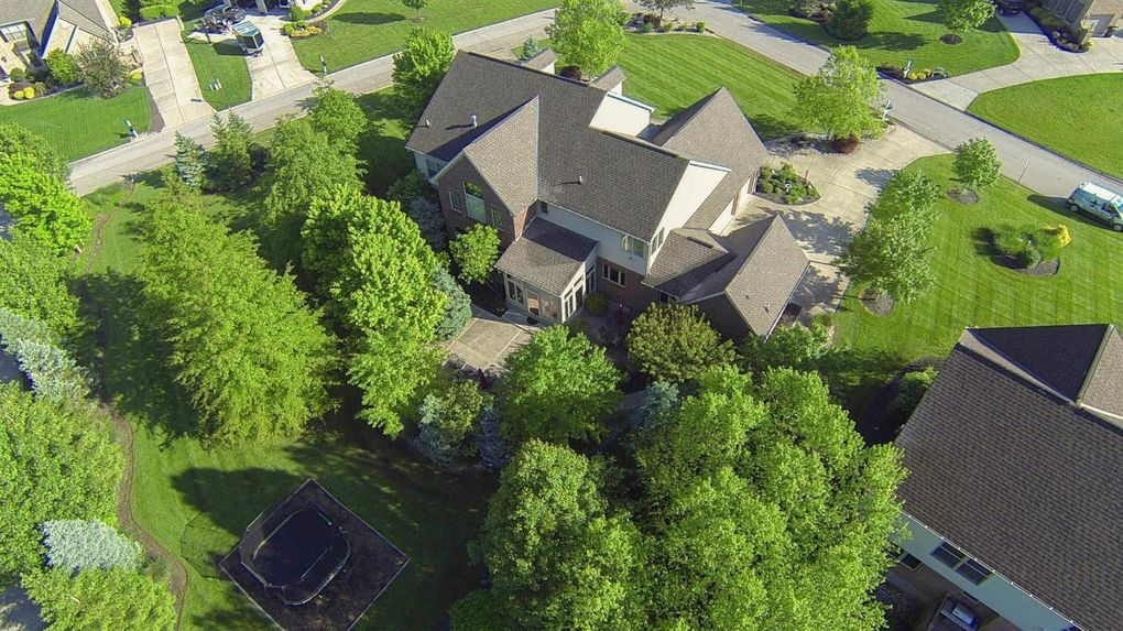 6587 Trailwoods Dr, Miami Township, OH 45140