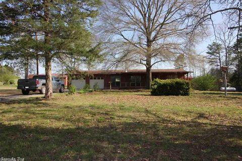 182 Morningside Rd N, Clinton, AR 72031