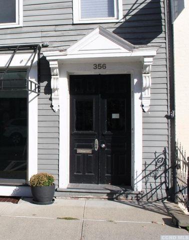 356 Warren St, Hudson, NY 12534