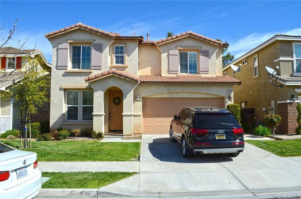 33435 Wallace Way, Yucaipa, CA 92399