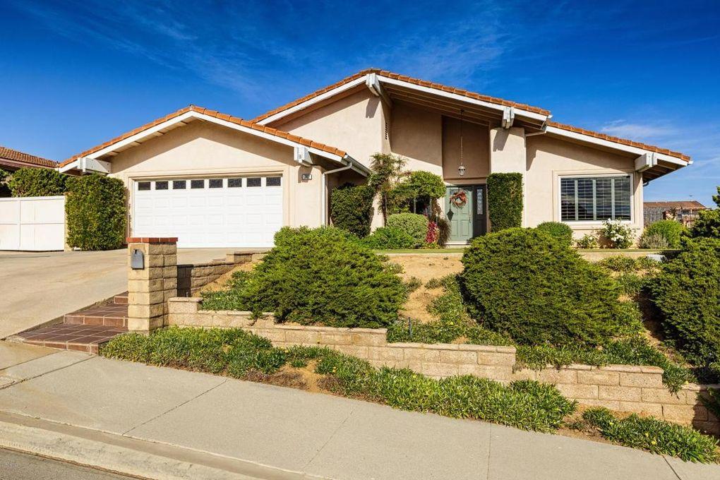 742 Monte Vista Ave Ventura, CA 93003