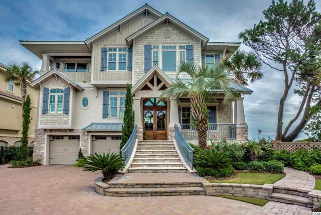 Myrtle Beach Golden Mile Real Estate