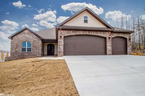 Photo of 1440 Creekview Dr, Sherwood, AR 72120