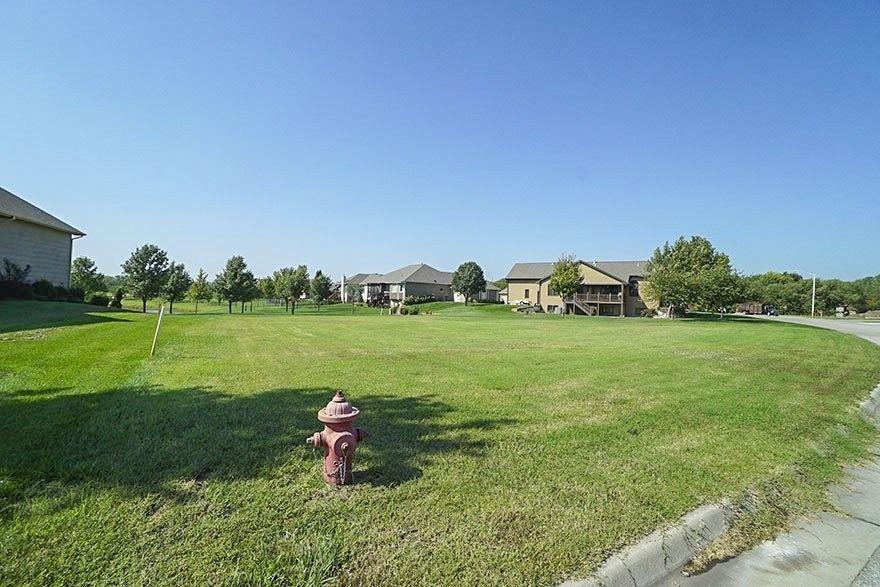 30 Acre Lo Timber Creek Ests, Haysville, KS 67060