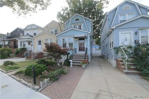 Single Family Houses for Sale in Queens, NY Single-Family ...
