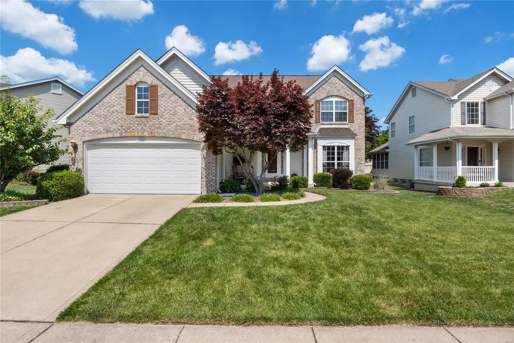 301 Cheval Square Dr Chesterfield, MO 63005