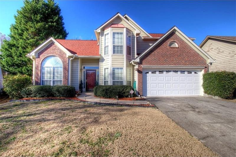 4604 Creek Ford Dr, Duluth, GA 30096