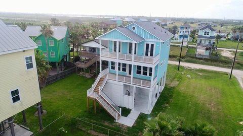 Photo Of 11217 Beard St Galveston Tx 77554 House For Rent