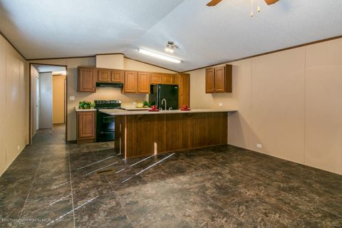 1406 8th St Spc 50, Canyon, TX 79015