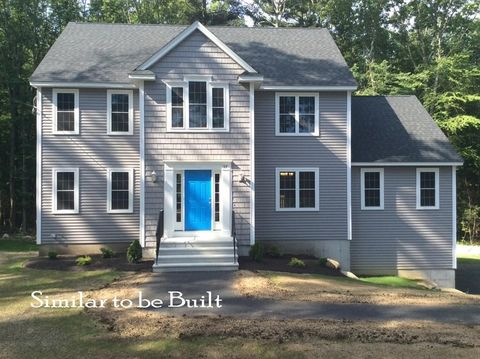 Photo of 117 Perry St, Douglas, MA 01516