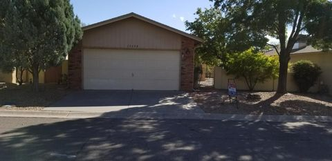 10608 Pennyback Park Dr Ne, Albuquerque, NM 87123