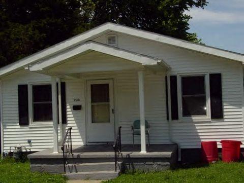 238 W Peoria Ave Decatur IL 62526