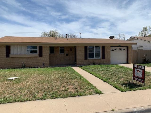 3516 Boulder Ave Odessa, TX 79762