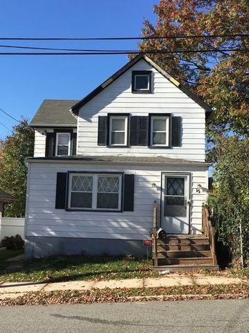 15 Hanson Ave, Woodbridge, NJ 08863