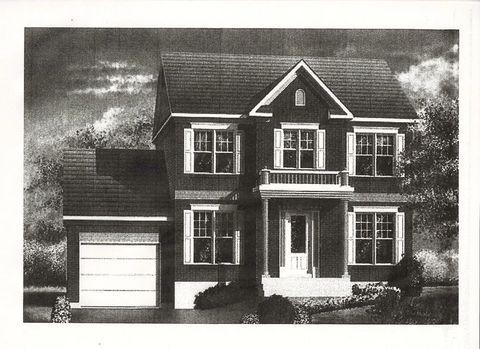 Gibson Rd Lot 4, Auburn, MA 01501. House For Sale