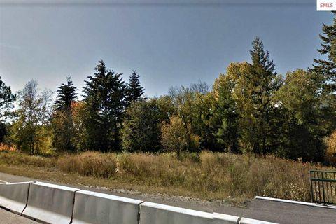 Highway 95, Ponderay, ID 83852