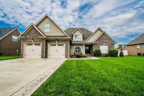 Photo of 2171 Belle Haven Blvd, Bowling Green, KY 42104