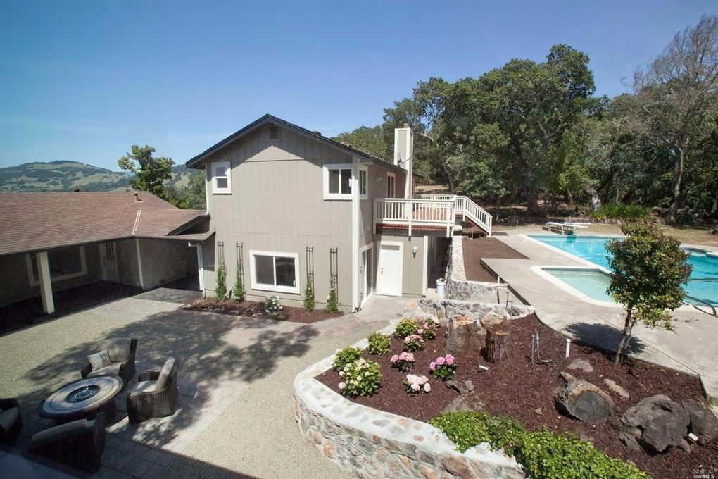 4822 Sullivan Way Santa Rosa Ca 95409