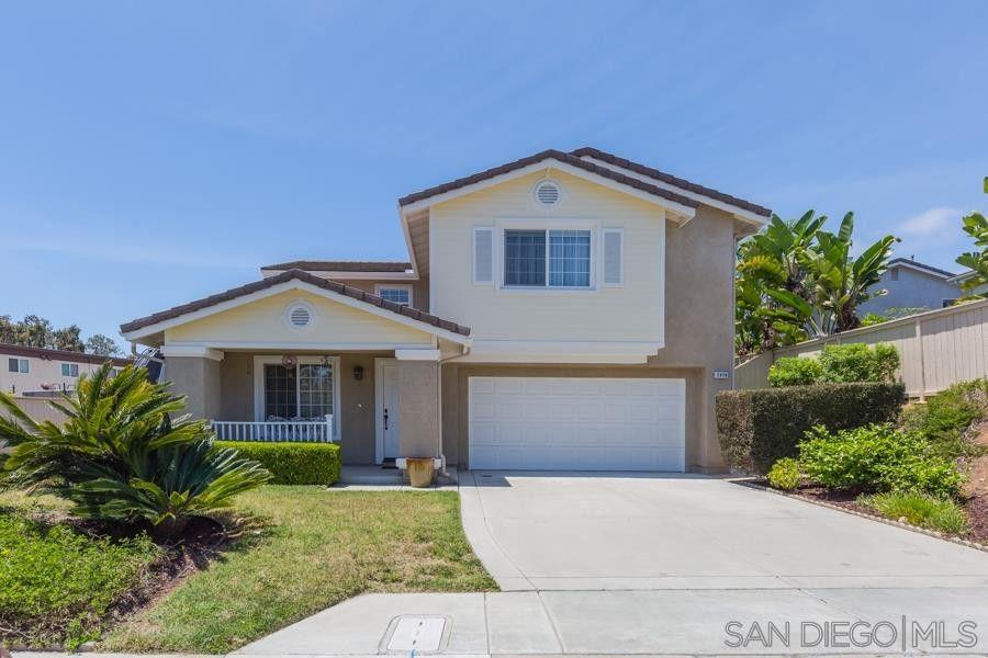2640 Cardinal Rd, San Diego, CA 92123