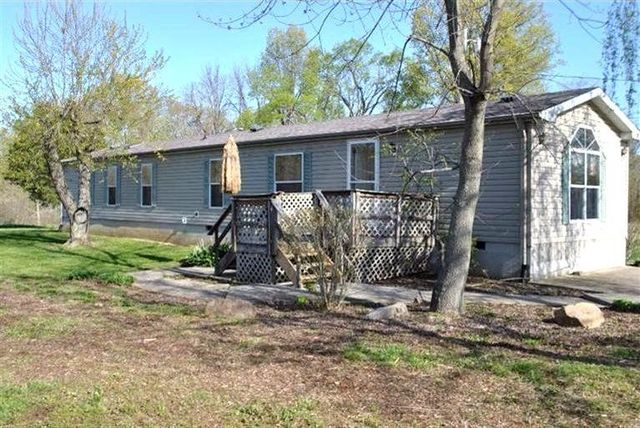 Homes For Sale In Mt Holly Ohio