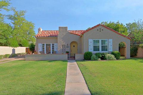 1307 W Palm Ln, Phoenix, AZ 85007