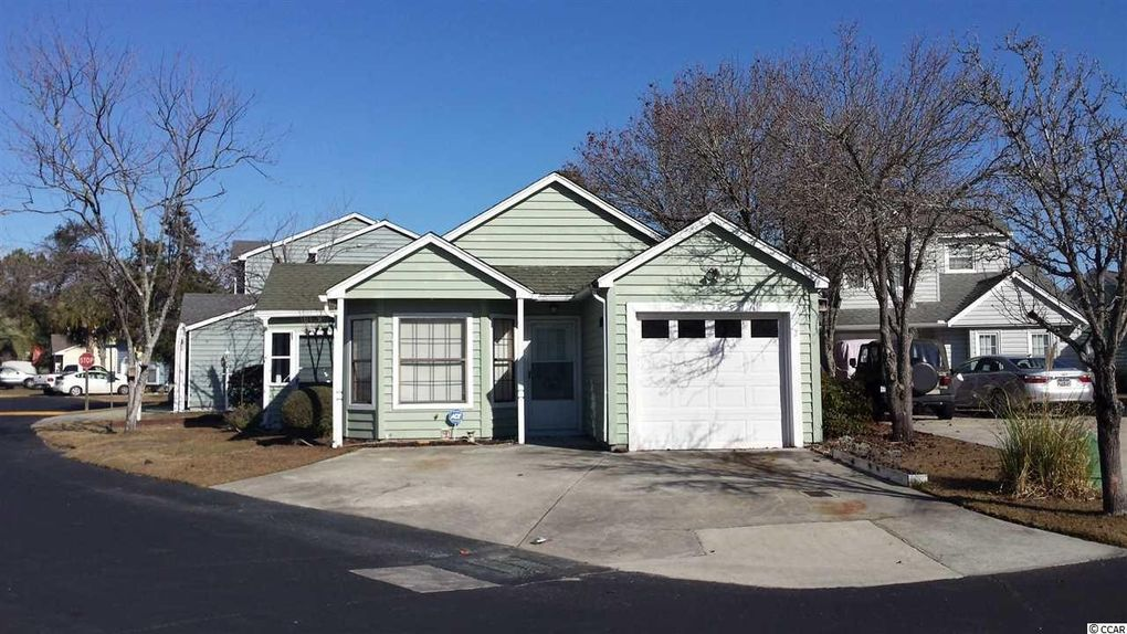 Homes For Sale In Belle Park North Myrtle Beach Sc