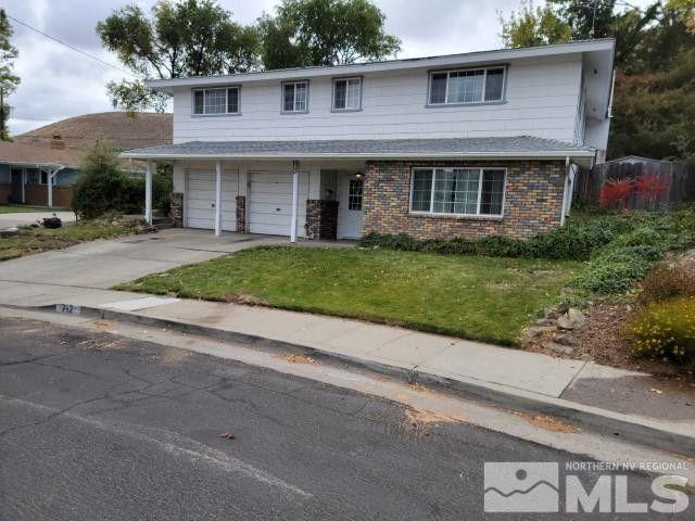 712 Highland St Carson City, NV 89703