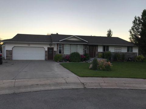 Photo of 170 Springview St, Soda Springs, ID 83276