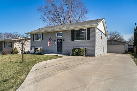Photo Of 23717 65th St Salem WI 53168