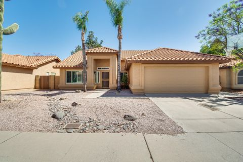 Photo Of 4529 E Michigan Ave, Phoenix, AZ 85032. House For Sale