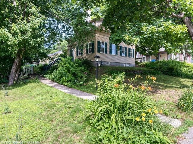 17 middle st hallowell me 04347 home for sale and real