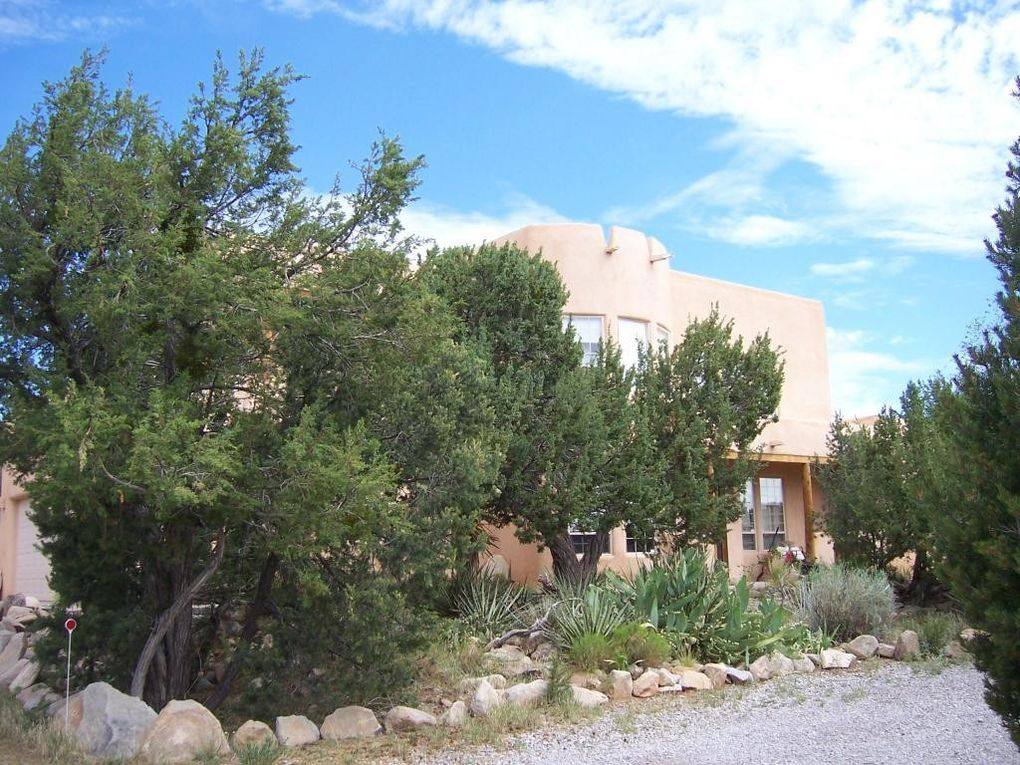 29 Vista Sierra, Edgewood, NM 87015