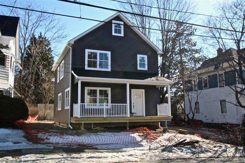 Photo of 36 Shufeldt St, Kingston, NY 12401