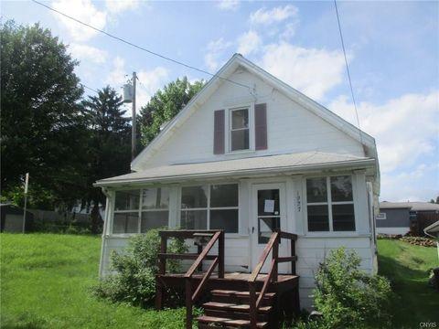 1927 Caleb Ave, Syracuse, NY 13206
