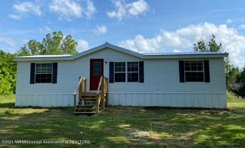 Mobile Homes For Sale In Marshall County Ms