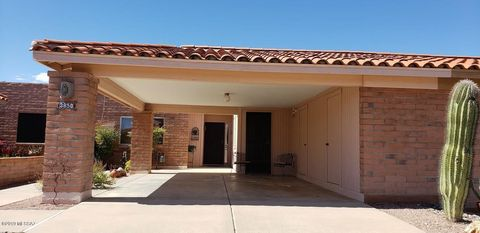 Photo of 3850 S Calle Del Escudo, Green Valley, AZ 85622