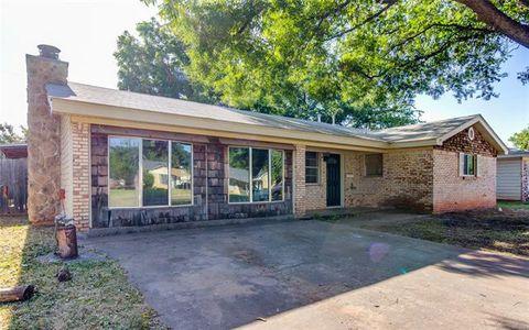 Photo of 2109 Yorktown Dr, Abilene, TX 79603